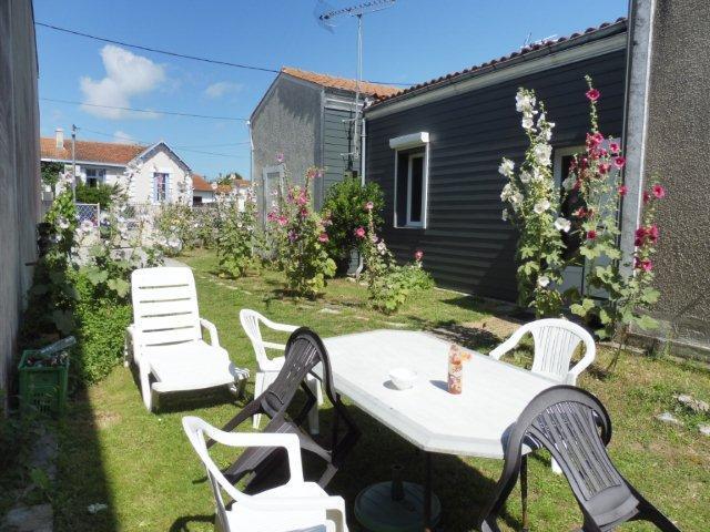 Location vacances FOURAS villa 4 personnes