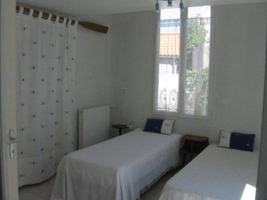 Villa 4 pièces 4 personnes FOURAS