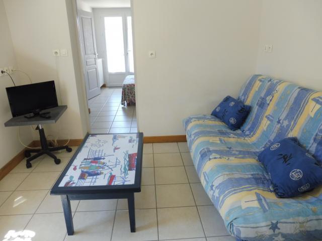 Location Villa Vacances FOURAS (8)