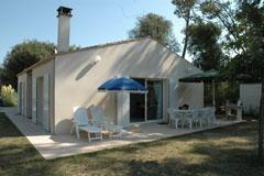 Location vacances DOLUS D'OLÉRON maison 7 personnes