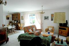 Maison 4 pièces 7 personnes DOLUS D'OLÉRON