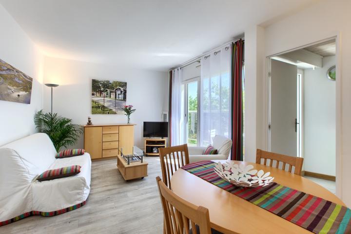 Appartement 2 pièces 4 personnes ARCACHON