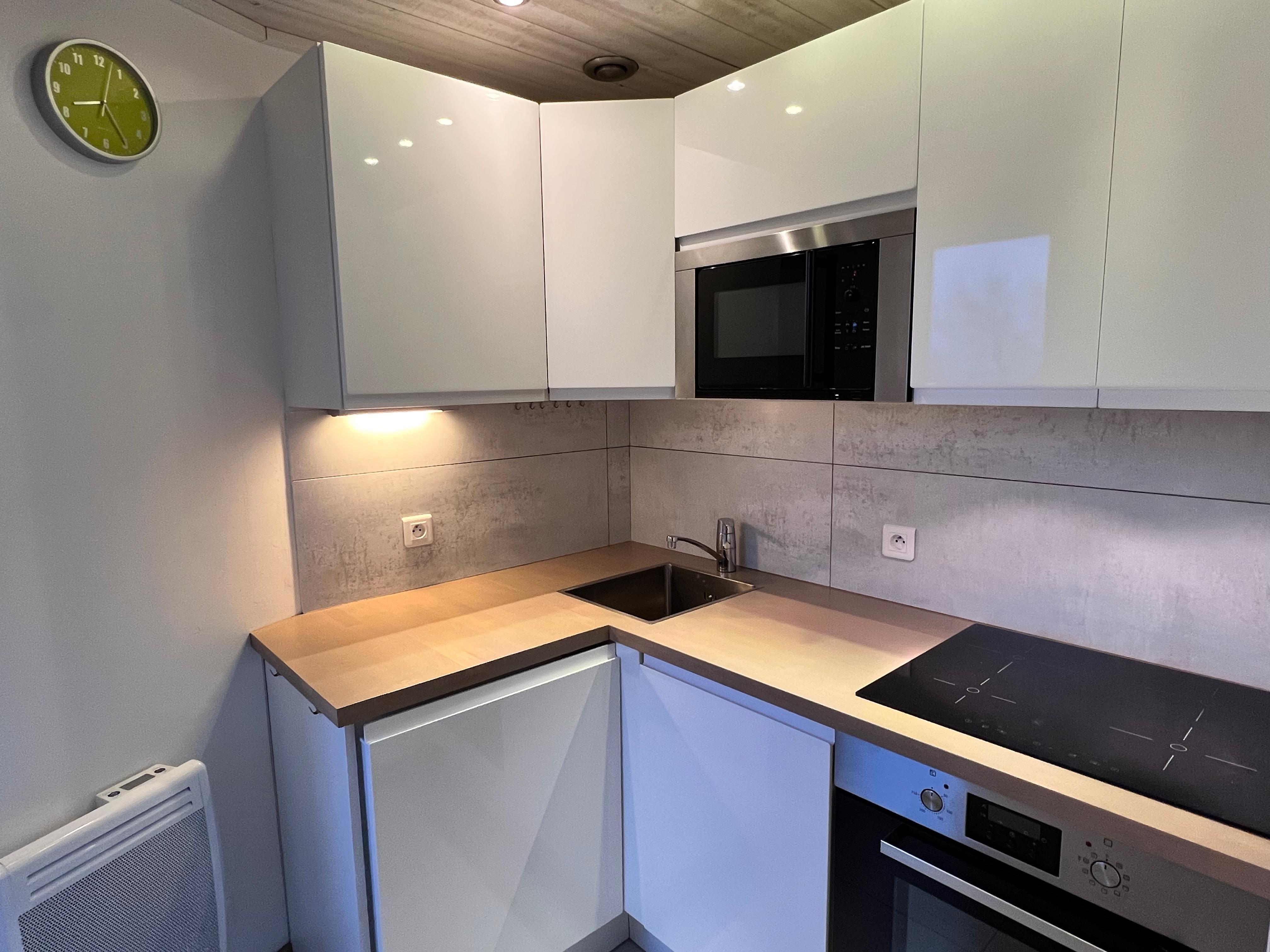 Location Appartement Vacances ARCACHON (3)