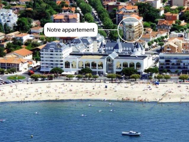 Location Appartement Vacances ARCACHON (9)