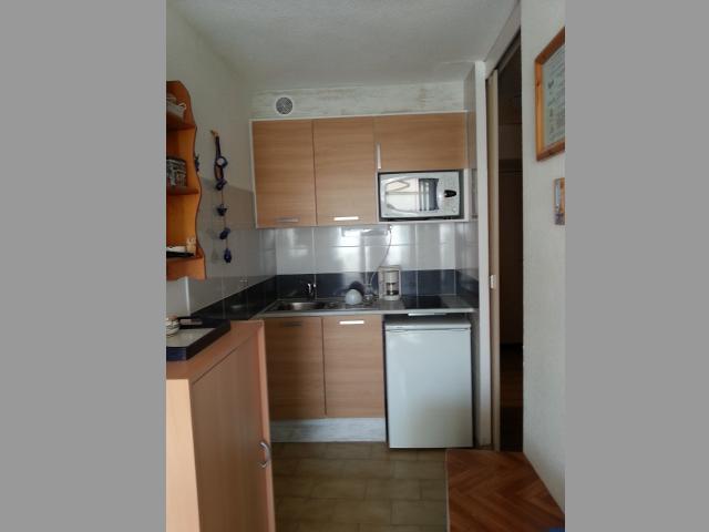 Appartement 1 pièces 4 personnes LA GRANDE MOTTE