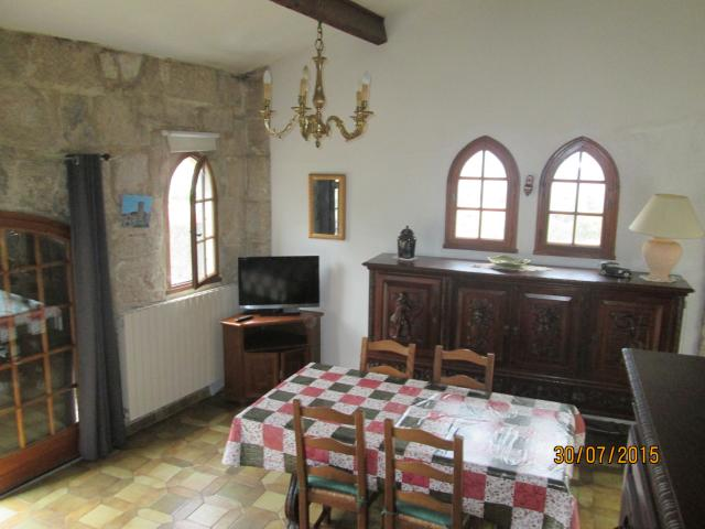 Location Appartement Vacances VENDRES (6)