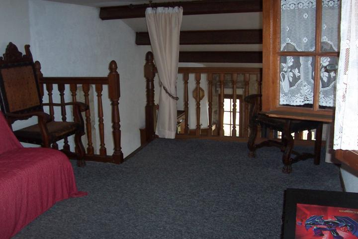 Location Appartement Vacances VENDRES (8)