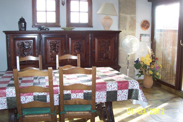 Location Appartement Vacances VENDRES (9)