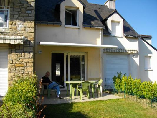 Location Maison Vacances DAMGAN (1)