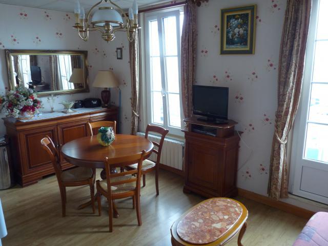Location Appartement Vacances LUC SUR MER (2)