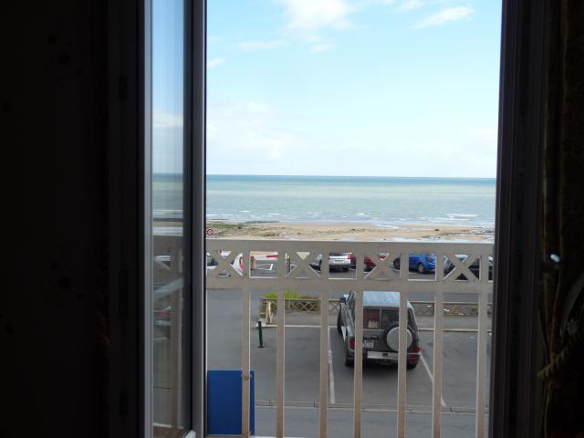 Location Appartement Vacances LUC SUR MER (3)