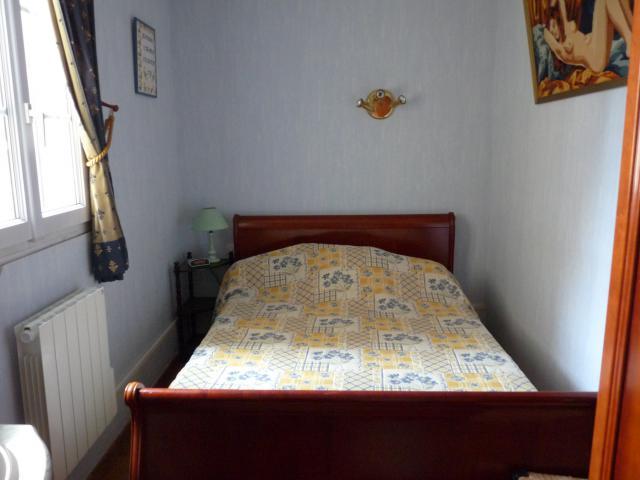 Location Appartement Vacances LUC SUR MER (4)
