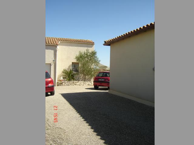 Location Maison Vacances BEAUGEAY (12)