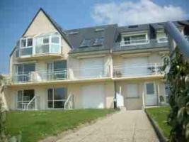 Location Appartement Vacances JULLOUVILLE (1)
