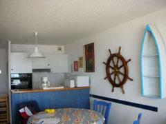 Location Appartement Vacances JULLOUVILLE (3)