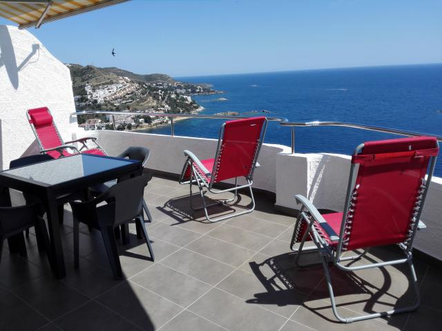 Location Appartement Vacances ROSES (9)