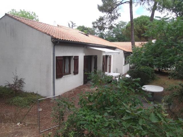 Location Maison Vacances LA PALMYRE (1)