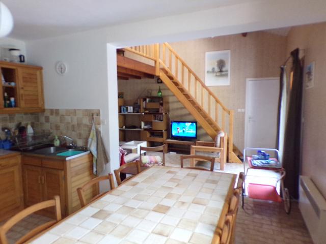 Location Maison Vacances LA PALMYRE (2)