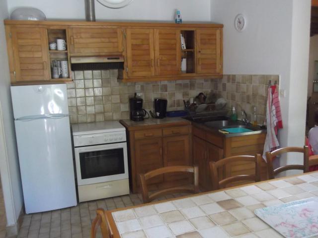 Location Maison Vacances LA PALMYRE (3)