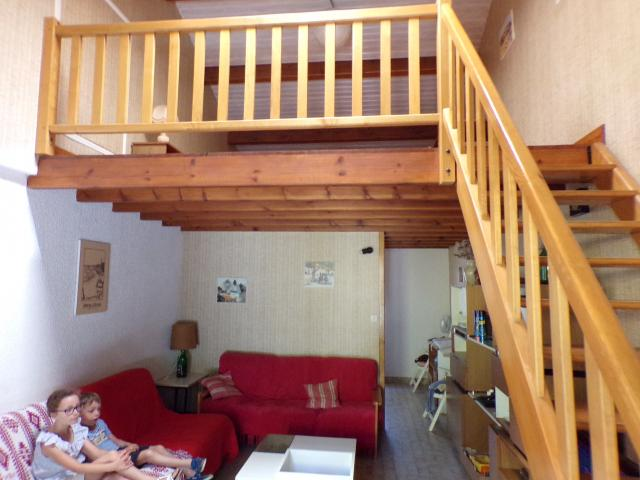 Location Maison Vacances LA PALMYRE (4)