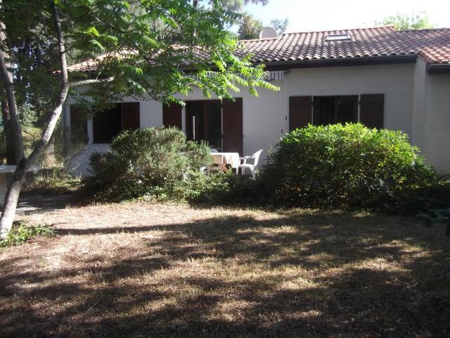 Location Maison Vacances LA PALMYRE (9)