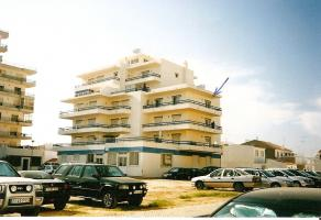Location Appartement Vacances MONTE GORDO (1)