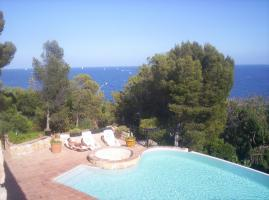 Location Villa Vacances SAINT AYGULF (2)