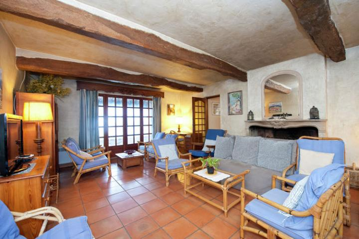 Location Villa Vacances SAINT AYGULF (5)