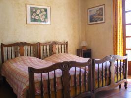Location Villa Vacances SAINT AYGULF (6)
