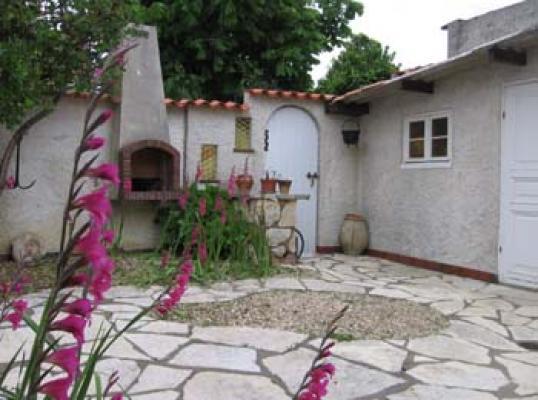 Location Maison Vacances FOURAS (1)