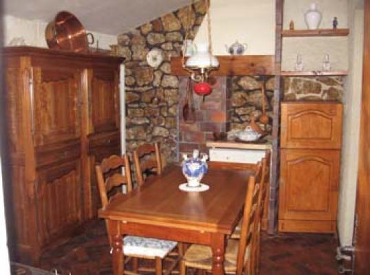 Location Maison Vacances FOURAS (2)