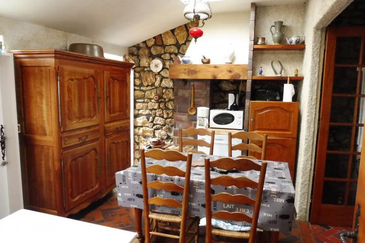 Location Maison Vacances FOURAS (3)