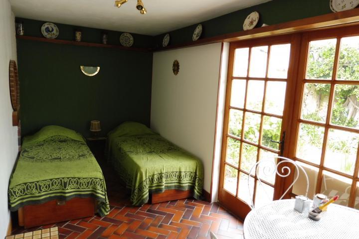 Location Maison Vacances FOURAS (6)