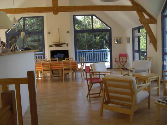 Location Maison Vacances SABLES D'OR LES PINS (2)
