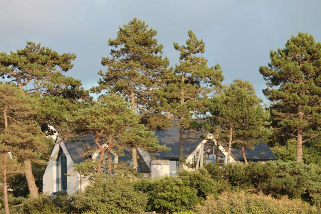 Location Maison Vacances SABLES D'OR LES PINS (9)