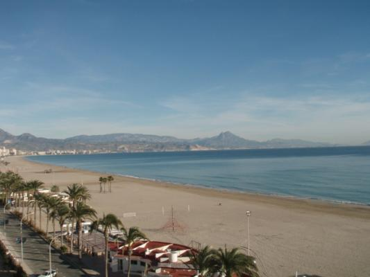Location Appartement Vacances ALICANTE (2)