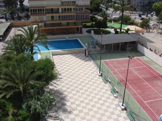Location Appartement Vacances ALICANTE (4)