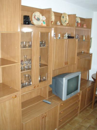 Location Appartement Vacances ALICANTE (5)