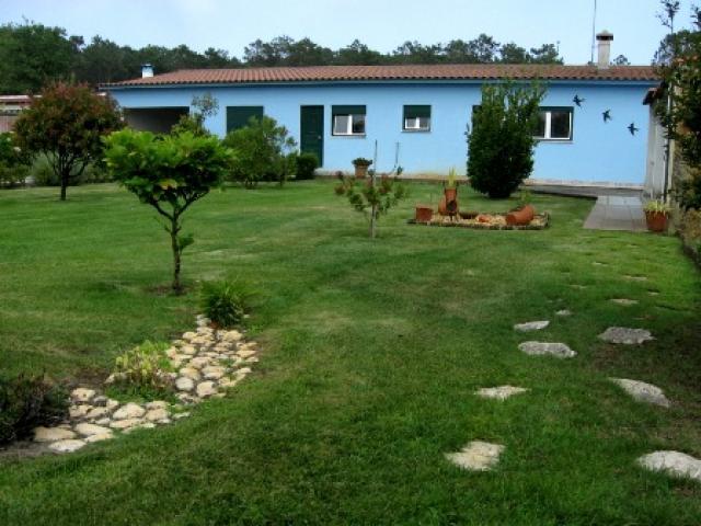Villa 4 pièces 5 personnes PRAIA DA VIEIRA