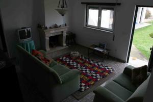 Location Villa Vacances PRAIA DA VIEIRA (4)