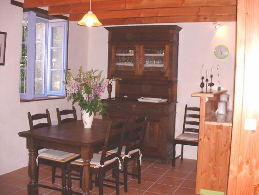 Location Gîte Vacances PLEYBER CHRIST (3)
