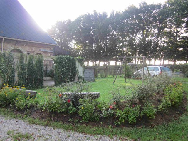Location Gîte Vacances MANÉGLISE (12)