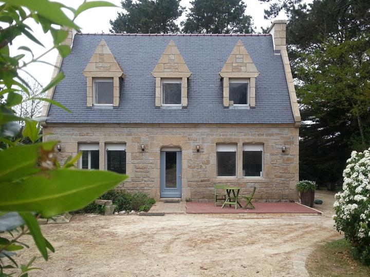 Location Maison Vacances PLONÉOUR LANVERN (1)