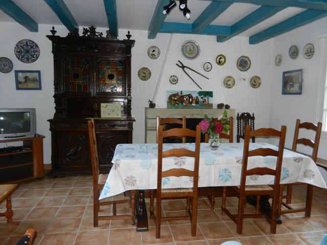 Location Maison Vacances PLONÉOUR LANVERN (3)