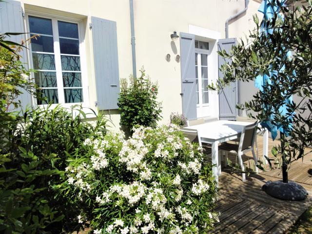Location vacances SAINT DENIS D'OLÉRON maison 6 personnes