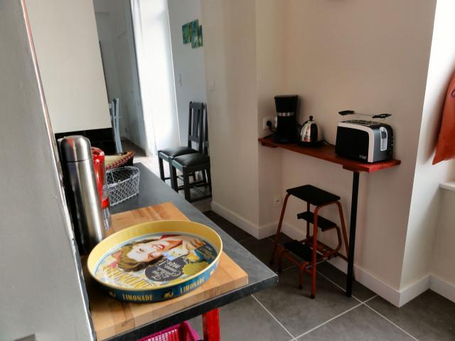 Location Maison Vacances SAINT DENIS D'OLÉRON (3)