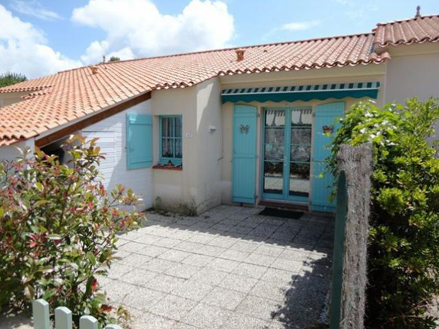 Location Maison Vacances SAINT JEAN DE MONTS (11)