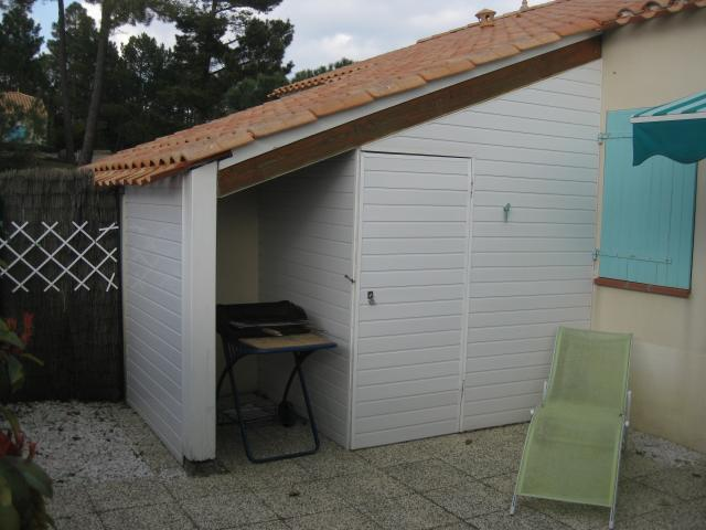 Location Maison Vacances SAINT JEAN DE MONTS (5)