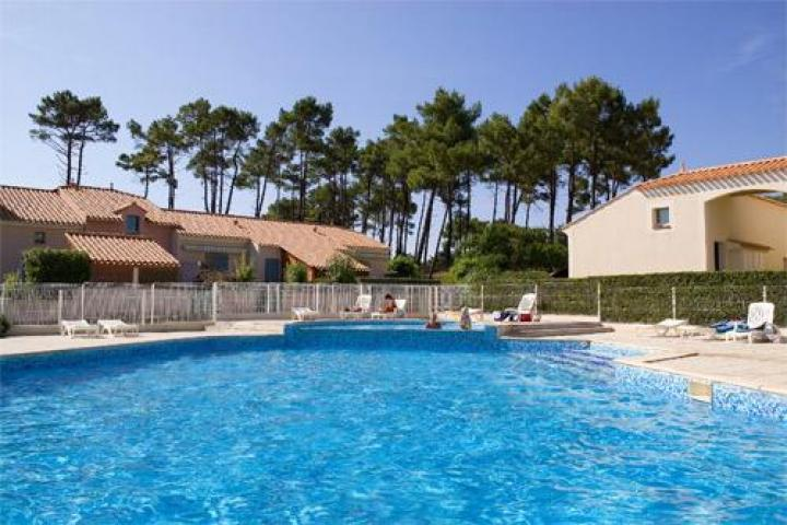 Location Maison Vacances SAINT JEAN DE MONTS (6)