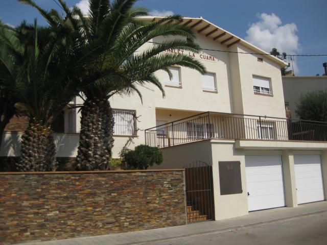 Location Appartement Vacances ROSES (1)